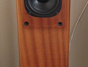 OPERA LOUDSPEAKERS SP-2